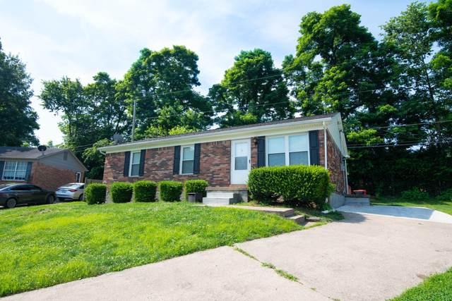 136 Brooks Street, Cynthiana, KY 41031 (MLS #20112409) :: Nick Ratliff Realty Team