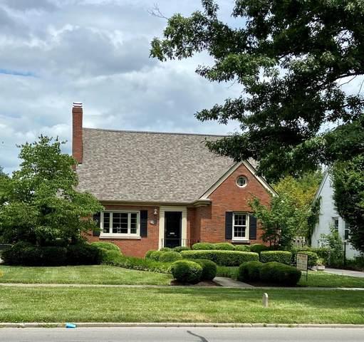 661 Cooper Drive, Lexington, KY 40502 (MLS #20112445) :: Robin Jones Group