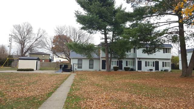 500 Beauford Place, Nicholasville, KY 40356 (MLS #20112449) :: Nick Ratliff Realty Team