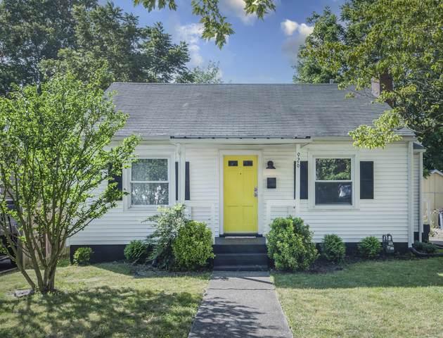 926 Darley Drive, Lexington, KY 40505 (MLS #20112509) :: Nick Ratliff Realty Team