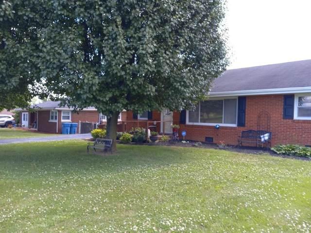 516 Shawnee Road, Danville, KY 40422 (MLS #20112517) :: Robin Jones Group