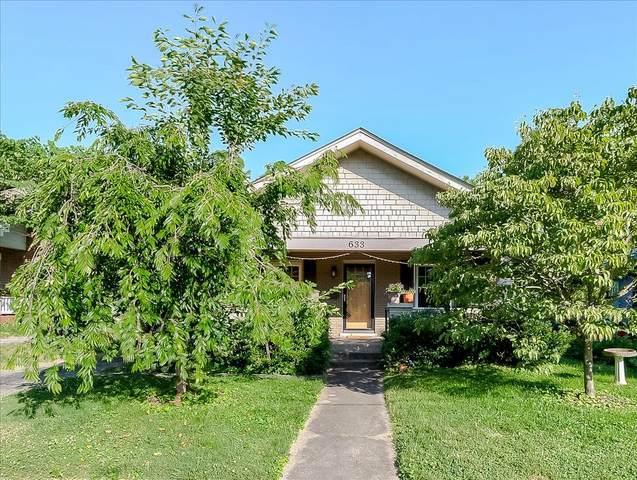 633 Beaumont Avenue, Lexington, KY 40502 (MLS #20112557) :: Robin Jones Group