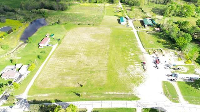 6501 TBD E Highway 60, Owingsville, KY 40360 (MLS #20112561) :: Nick Ratliff Realty Team
