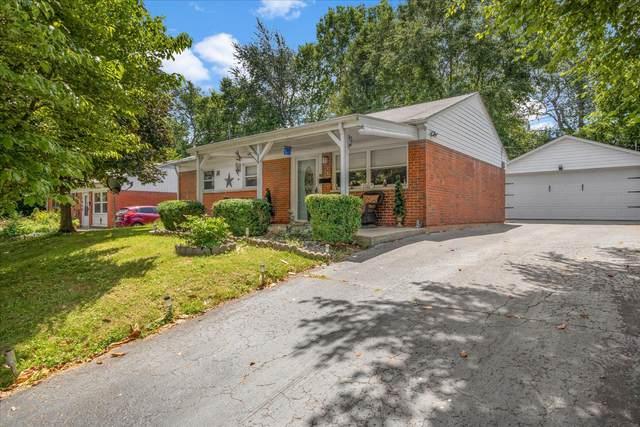 1094 Birch Drive, Lexington, KY 40511 (MLS #20112572) :: Nick Ratliff Realty Team
