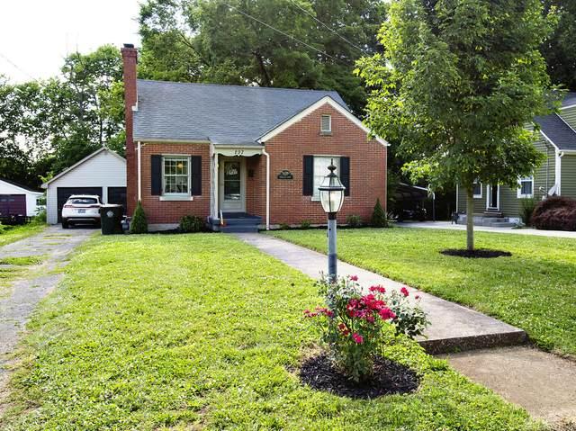 107 Westgate Drive, Lexington, KY 40504 (MLS #20112580) :: The Lane Team