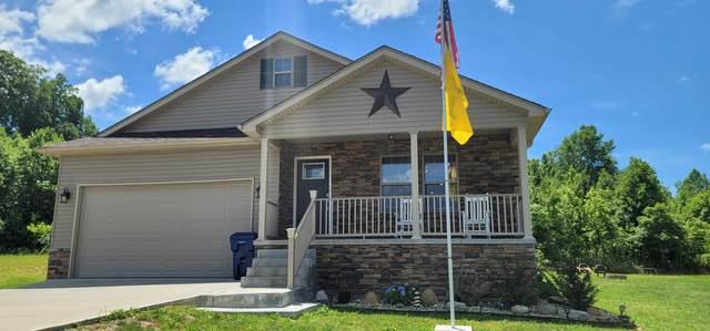 374 Hickory Ridge Drive, Corbin, KY 40701 (MLS #20112639) :: Better Homes and Garden Cypress