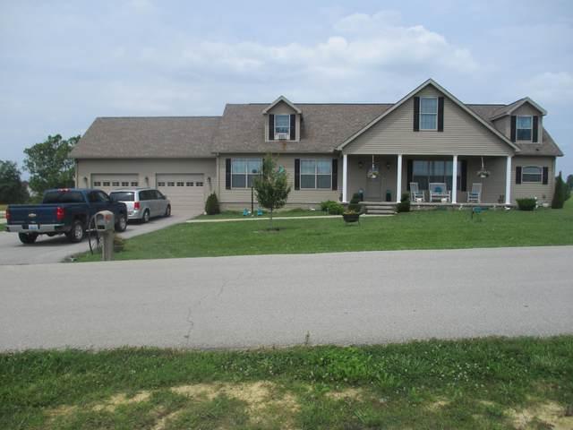 571 Aubrie Boulevard, Flemingsburg, KY 41041 (MLS #20112694) :: Nick Ratliff Realty Team