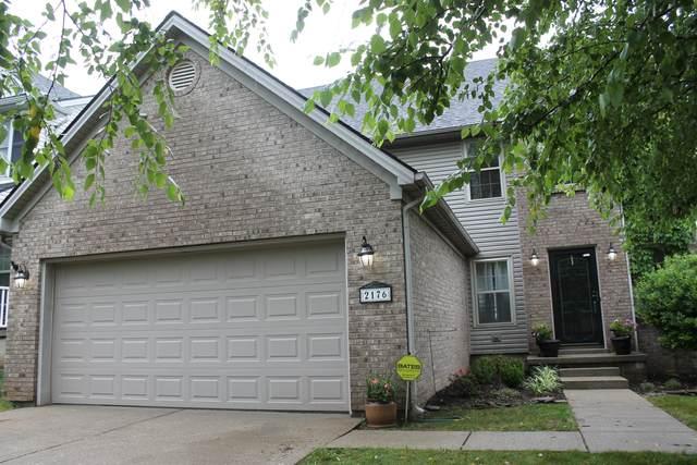 2176 Shaker Run Road, Lexington, KY 40509 (MLS #20112733) :: Robin Jones Group