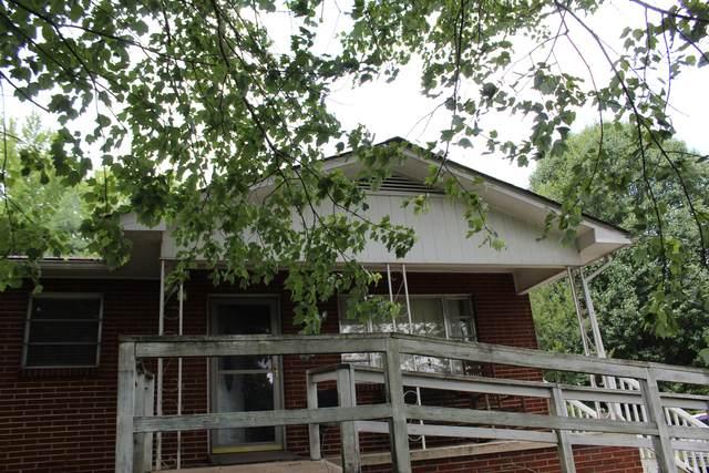 204 Barkley Drive, Middlesboro, KY 40965 (MLS #20112798) :: Nick Ratliff Realty Team