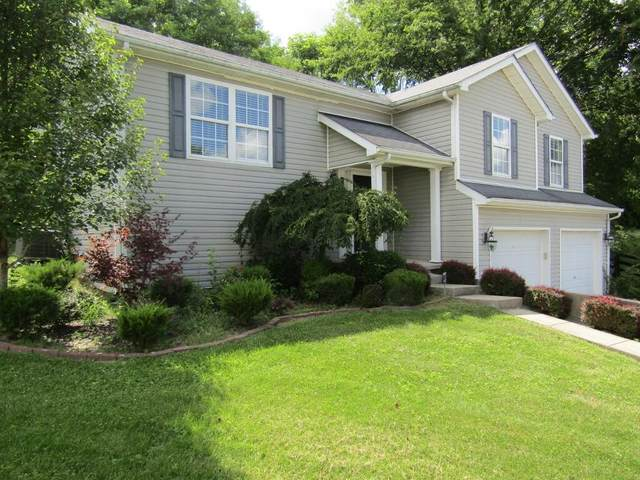 209 Custer Court, Winchester, KY 40391 (MLS #20112823) :: Nick Ratliff Realty Team