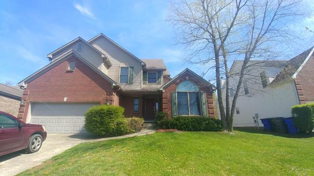 533 Forest Hill Drive, Lexington, KY 40509 (MLS #20112832) :: Nick Ratliff Realty Team