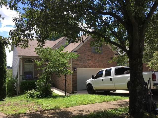 160 Greenway Lane, Lexington, KY 40511 (MLS #20112841) :: Nick Ratliff Realty Team