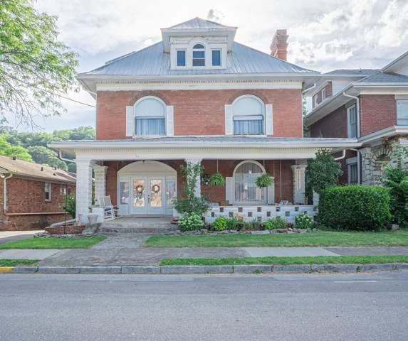 216 Conway Street, Frankfort, KY 40601 (MLS #20112882) :: Robin Jones Group