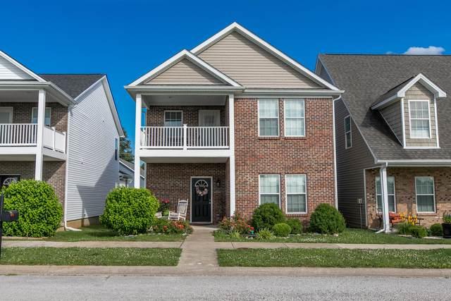 121 Ridge View, Versailles, KY 40383 (MLS #20112897) :: Robin Jones Group