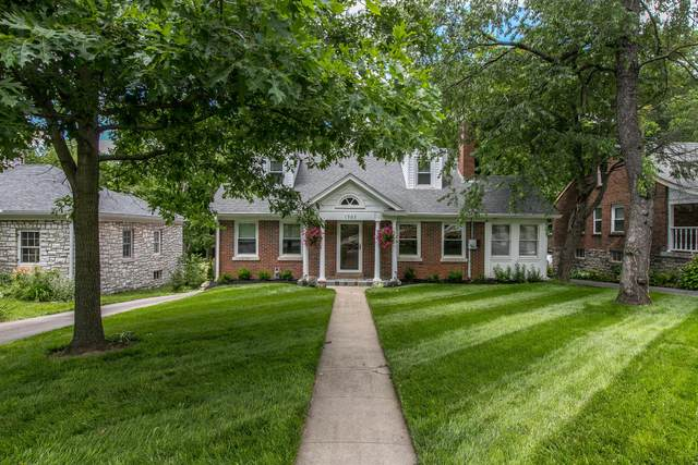 1707 Versailles Road, Lexington, KY 40504 (MLS #20112932) :: Better Homes and Garden Cypress
