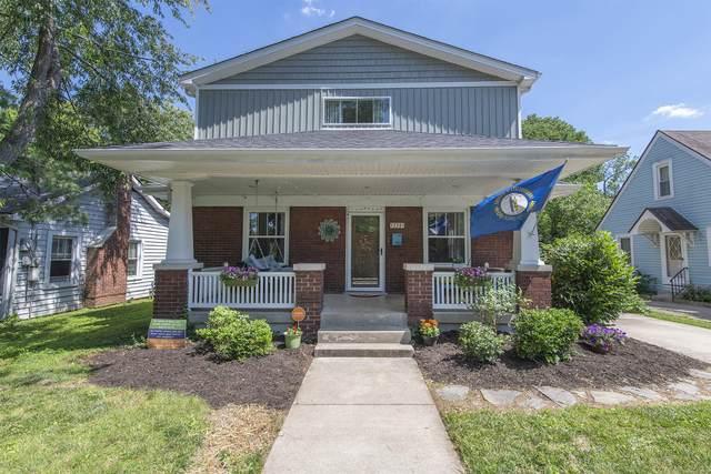 228 Bassett Avenue, Lexington, KY 40502 (MLS #20112939) :: Robin Jones Group