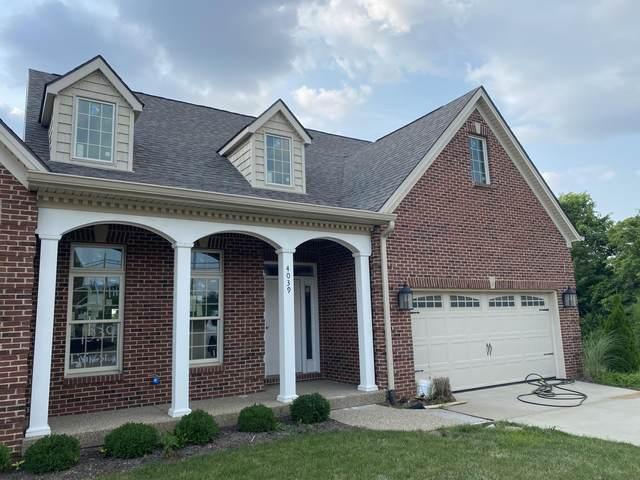 4039 Livingston Lane, Lexington, KY 40515 (MLS #20112955) :: The Lane Team