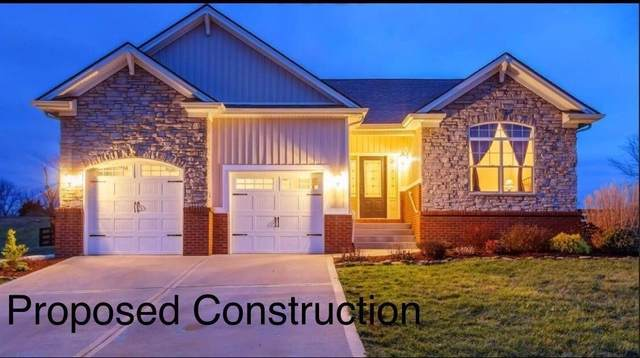 189 Johnstone Trail, Georgetown, KY 40324 (MLS #20112978) :: Better Homes and Garden Cypress