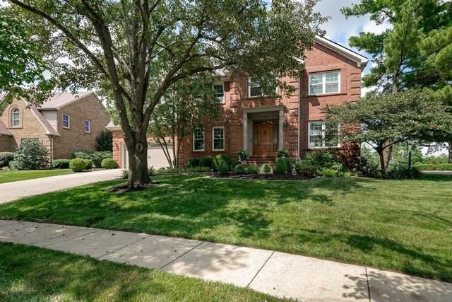 2536 Abbeywood Place, Lexington, KY 40515 (MLS #20113011) :: Robin Jones Group