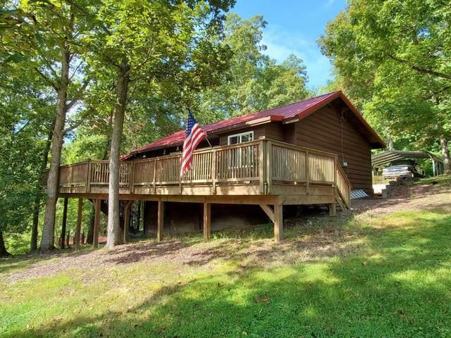 1490 Calk Lake Road, Jeffersonville, KY 40337 (MLS #20113023) :: Nick Ratliff Realty Team