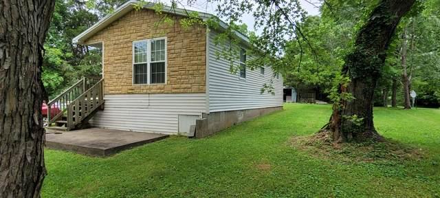 2100 Crystal Springs Road, Danville, KY 40422 (MLS #20113052) :: Nick Ratliff Realty Team