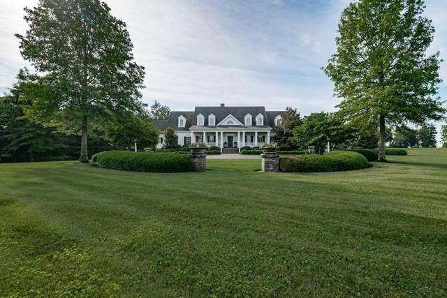 3840 Saddlecreek Lane, Lexington, KY 40515 (MLS #20113092) :: Better Homes and Garden Cypress