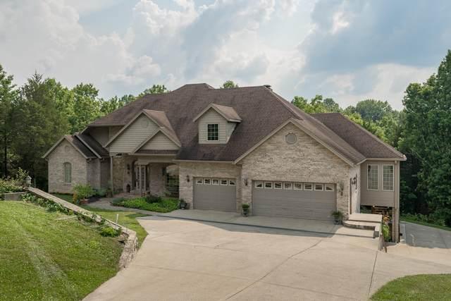 125 Lynwood Drive, Williamstown, KY 41097 (MLS #20113140) :: Robin Jones Group