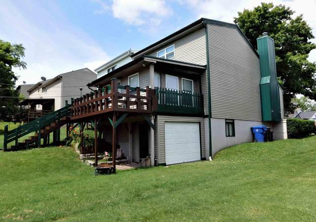 411 Country Club Drive, Winchester, KY 40391 (MLS #20113145) :: Robin Jones Group