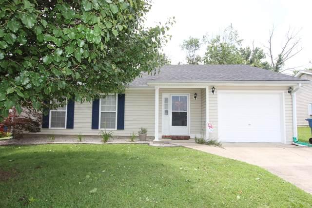 1416 Wendy Drive, Lawrenceburg, KY 40342 (MLS #20113147) :: Nick Ratliff Realty Team