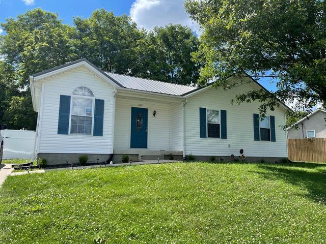 103 Buffalo Trace, Winchester, KY 40391 (MLS #20113203) :: Nick Ratliff Realty Team
