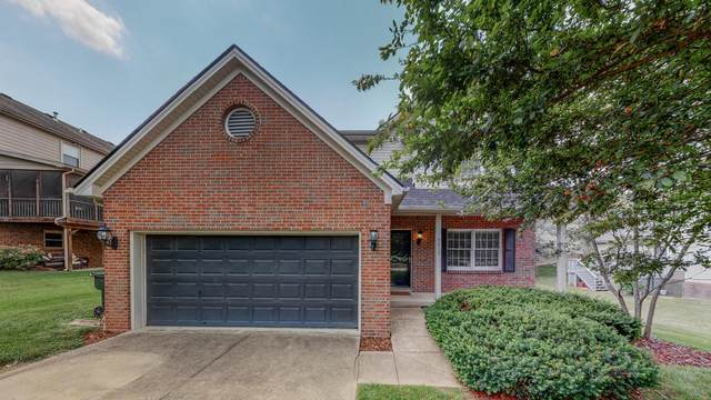 4013 Clearwater Way, Lexington, KY 40515 (MLS #20113211) :: The Lane Team