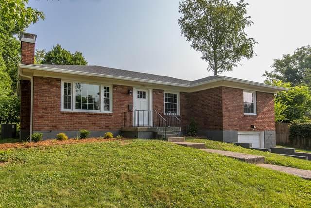 1042 Navajo Trail, Frankfort, KY 40601 (MLS #20113256) :: Better Homes and Garden Cypress