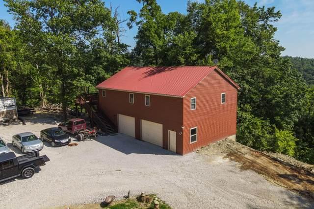 971 Calk Lake Road, Jeffersonville, KY 40337 (MLS #20113276) :: Nick Ratliff Realty Team