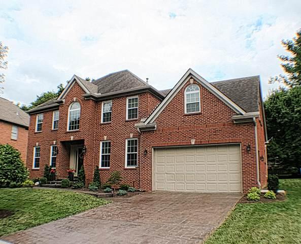 812 Andover Village Drive, Lexington, KY 40509 (MLS #20113291) :: The Lane Team