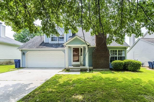 870 Wyndham Hills Drive, Lexington, KY 40514 (MLS #20113293) :: Robin Jones Group
