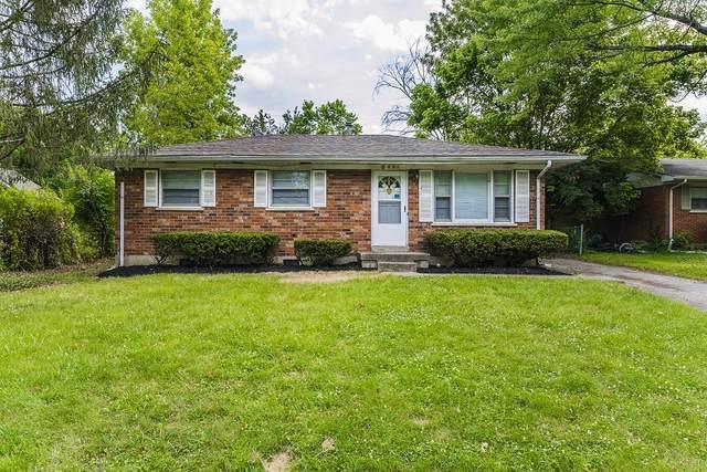 2471 Thornberry Court, Lexington, KY 40509 (MLS #20113326) :: Nick Ratliff Realty Team