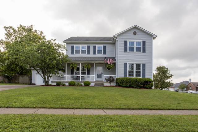 3904 Forsythe Drive, Lexington, KY 40514 (MLS #20113431) :: Nick Ratliff Realty Team
