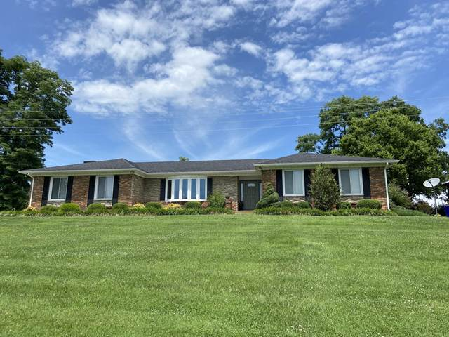 4605 Kentucky Highway 36, Cynthiana, KY 41031 (MLS #20113435) :: Robin Jones Group