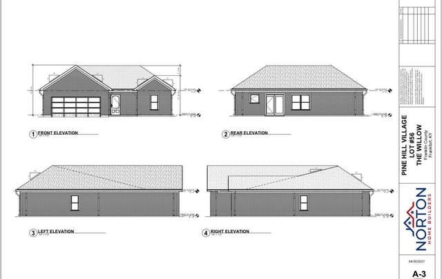 102 Buttonwood Way, Frankfort, KY 40601 (MLS #20113439) :: Robin Jones Group