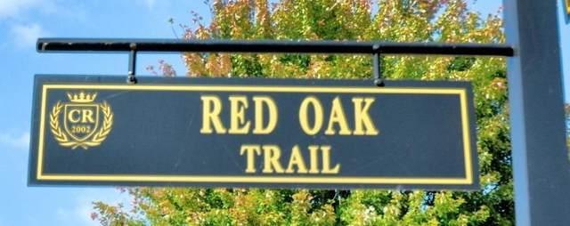 3012 Red Oak Trail #79, Versailles, KY 40383 (MLS #20113454) :: The Lane Team