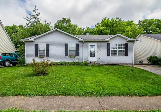 241 Keelridge Drive, Georgetown, KY 40324 (MLS #20113461) :: Better Homes and Garden Cypress