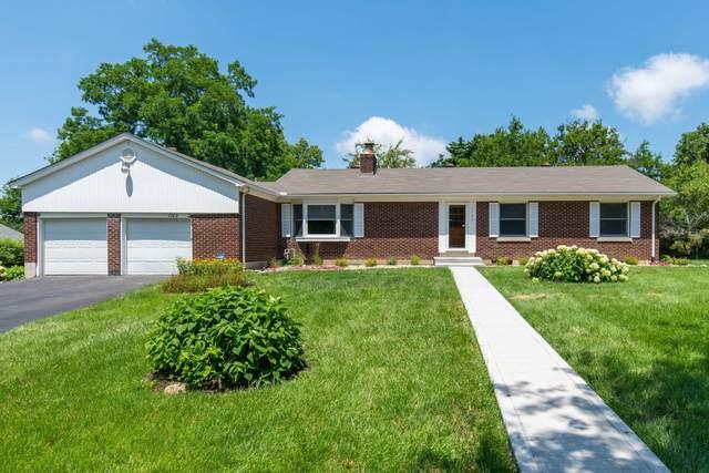 1703 Blue Ridge Drive, Lexington, KY 40505 (MLS #20113473) :: Nick Ratliff Realty Team