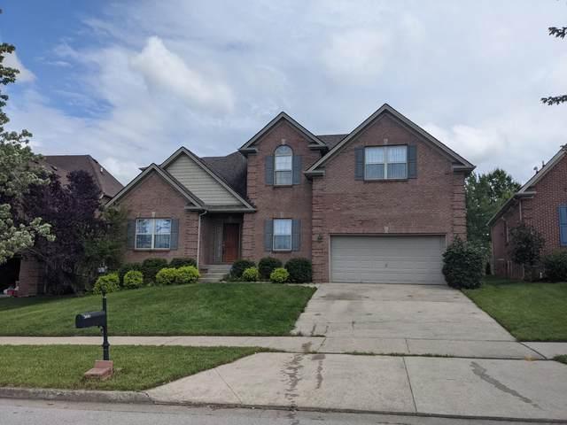 360 Hays Boulevard, Lexington, KY 40509 (MLS #20113485) :: Nick Ratliff Realty Team