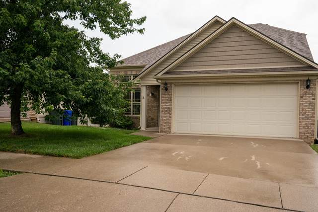 3208 Sandersville Road, Lexington, KY 40511 (MLS #20113487) :: Robin Jones Group