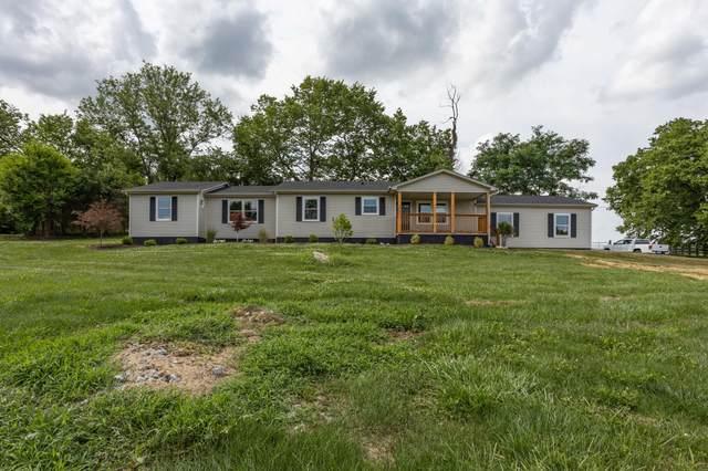 1001 South Elkhorn Road, Nicholasville, KY 40356 (MLS #20113490) :: Nick Ratliff Realty Team