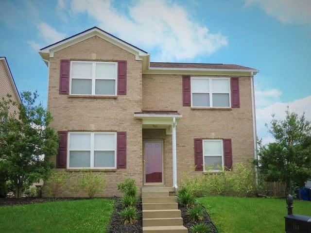 164 Acorn Falls Drive, Lexington, KY 40509 (MLS #20113550) :: Nick Ratliff Realty Team
