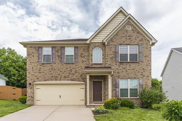 129 Waterside Drive, Georgetown, KY 40324 (MLS #20113577) :: Nick Ratliff Realty Team