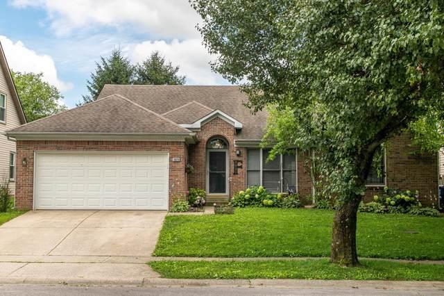 3029 Lappin Lane, Lexington, KY 40503 (MLS #20113615) :: Robin Jones Group