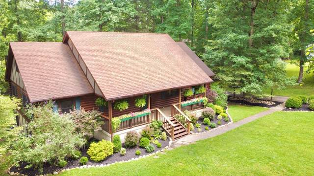 172 Secretariat Trail, Corbin, KY 40701 (MLS #20113648) :: Better Homes and Garden Cypress
