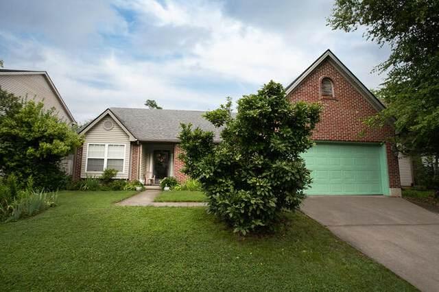 880 Burkewood Drive, Lexington, KY 40509 (MLS #20113665) :: Nick Ratliff Realty Team